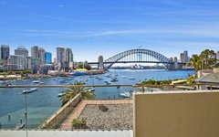 14/1 Bay View Street, Lavender Bay NSW
