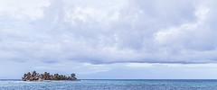 Fazzad - IMG_5597 wl (Fuad Azzad) Tags: ocean blue sea sky cloud white blanco water azul clouds canon landscape island mar agua aqua eau mare cloudy horizon honduras paisaje paisagem palm atlantic cielo nubes nublado nuvem cay palmera ceu isla nube cayo horizonte oceano caribe atlantico caribean 6d