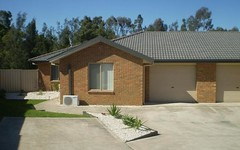 1/27 Deans Avenue, Singleton NSW