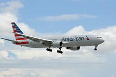N376AN (airlines470) Tags: american mia msn 767 ln 447 25445 n376an