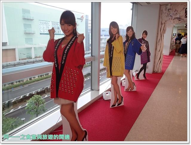 日本旅遊東京自助台場富士電視台hero木村拓哉image017