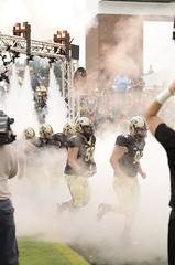 Boiler Football (BPhotography_) Tags: old black fall sports loss true photography gold ross football big university fireworks stadium michigan smoke central entrance next every ten week purdue notre dame ever ade exciting faithful boilermakers boilers bphotography b1g