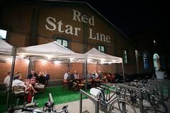 GDA 2014 Red Star Line
