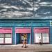Google Street View - Pan-American Trek - Greeley Carniceria