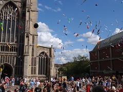 P8234880 (Shaunandre) Tags: sky art church fun circus andre convention british shaun juggling 2009 throw bjc shaunandre