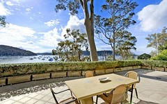 2125 Pittwater Road, Church Point NSW