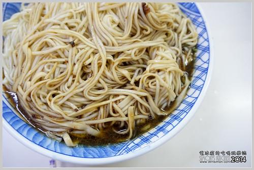 文昌街炸醬麵07