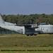 Armee del Air C-160 Transall 61-ZN R96 1