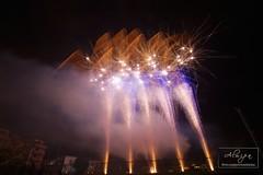 Fireworks (ALWIPA.com) Tags: light party summer lightpainting night lights fireworks firework fuochidartificio fuochi seregno madonnadellacampagna