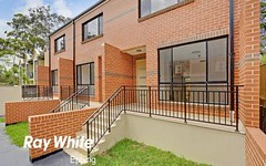 4/167 Carlingford Road, Epping NSW