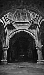 Haghpat - Hamazasp Gavit (Massis__) Tags: bw church architecture zeiss nokia unesco lori armenia gavit haghpat tumanian pureview hamazasp lumia1020
