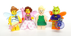 Wings contest (Vanjey_Lego) Tags: lego minifig minifigs minifigure minifigures wings