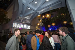 Flux Screening at the Hammer October 12, 2016 (helloflux) Tags: billywildertheater film flux hammermuseum losangeles short musicvideo screeningseries westwood california