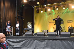 DSC_4842 Africa on the Square Trafalgar Square London Oct 15 2016 Mobo Unsung (photographer695) Tags: africa square trafalgar london oct 15 2016 hosted by esther alade usifu jalloh with dj rita ray mobo unsung