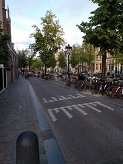 IMG_20160916_174453 (paddy75) Tags: amsterdam oudezijdsvoorburgwal oudekerk gracht