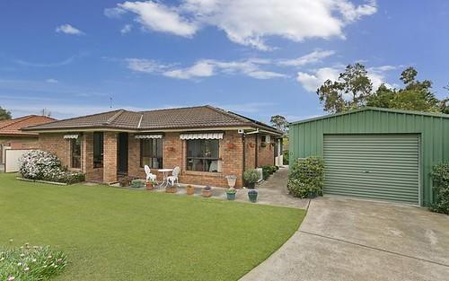 12 Nicolena Crescent, Rutherford NSW 2320
