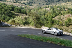 Lotus Elise (RaceOnTheEdge) Tags: 06 alpes alpesmartimes audi azur cte french gt86 honda mx5 mazda miata na nb nc nd riviera s2000 tt toyota road coursegoules provencealpesctedazur france fr