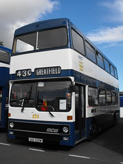 520, SAG 520W, MCW Metrobus (1) (Andy Reeve-Smith) Tags: khct hull yorkshire eastyorkshire humberside kingstonuponhullcitytransport kingstonuponhull mcw mcwbody metrobus sag520w 520 showbus showbus2016 2016 donington doningtonpark castledonington derby derbyshire derbys