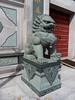 statue (helena.e) Tags: helenae summer sommar vacation semester ålga husbil motorhome dragongate kina china kion lejon statue staty