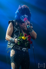Kiss Forever Band 20161014 #11 (gab.imre) Tags: rock rocknroll live concert kiss kissforeverband budapest guitar catman