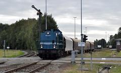 203 318 Emden 28.09.2016 (hansvogel51) Tags: eisenbahn eisenbahnen deutschland germany private egoo dieselloks v100dr br203 emden enercon eisenbahngesellschaftostfrieslandoldenburg