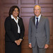 WIPO Director General Meets Head of Jamaica's IP Office on Sidelines of 2016 WIPO Assemblies