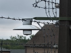 Buchenwald (Gerard Stolk (vers l'Angleterre)) Tags: thringen laml prikkeldraad concentratiekamp buchenwald weimar