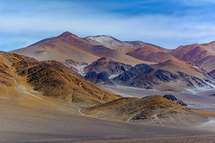 colorful mountains (Luis_Garriga) Tags: monte montaa color cielo nubes colores pastos desierto puna cordillera andes catamarca argentina sanfrancisco paso