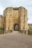 Warkworth Castle, gatehouse (Beth Hartle Photographs2013) Tags: castle northumberland warkworth percy historic