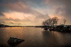 Morning over the Lochan (John1986scotland) Tags: scotland glencoe lochan loch cloud morning
