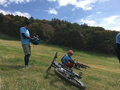 IMG_3839 (wataru.takei) Tags: iphone mtb iphone6splusbackcamera415mmf22 mountainbike race ens japan fujimikougen miurapenninsulamtbproject