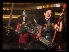 DragonCon 2016 - Sunday Cosplay (madmarv00) Tags: atlanta d600 dragoncon georgia nikon cosplay kylenishiokacom