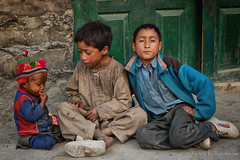 Brotherly Love (Also on Twitter: @Tony_Hodson) Tags: pakistan skardu islamabad climbing expedition outdoors travel wanderlust