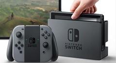 Emily Rogers :  Nintendo Switch  ! (www.3faf.com) Tags: