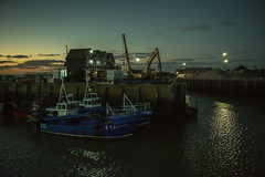 Harbour magic (stocks photography.) Tags: michaelmarsh photographer photography whitstable
