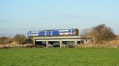 158901 Skipton. (Shunter man) Tags: skipton brel northernrail nikon d7100 18140lens shuntermanpictures 158901
