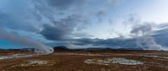 IMG_1257 (Mikl - Concept-Photo.fr (CRBR)) Tags: hverir myvatn islanderoadtripautotourwildsauvagenature2016octobreoctober islanderoadtripautotourwildsauvagenature2016octobreoctob norurlandeystra islande is
