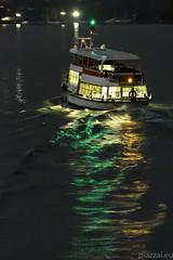 Lungolago Arona 26.10.16-0031 (Maurizio Piazzai) Tags: arona castellodiangera lago lagomaggiore battello lungolago