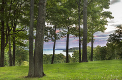 View from Peninsula Park (rjseg1) Tags: doorcounty peninsulapark ephraim