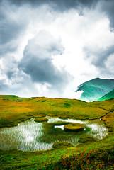 Soft lake (Igor Komissarov) Tags: sochi lake nikon russia abigfave
