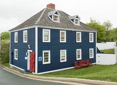 DSC_4153.jpg Anderson House, St. John's, Newfoundland (fabHappySnapper) Tags: andersonhouse canada2016 newfoundland oldesthousenewfoundland signalhill stjohns oldeststructurestjohns canada2016newfoundland