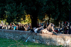 ZZZzzz (andrea.prave) Tags: zzz relax sleep riposo luccacomicsgames2016 luccacomicsgames luccacg2016 luccacg luccacomics luccacomics2016 comics lucca cosplayer cosplay luccacg16