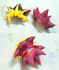 DSCF6290_resize (Moondogla) Tags: cupoche yami yugi yugioh toy poseable figure