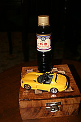 071216 001 (Jusotil_1943) Tags: 071216 varios yellow botellas