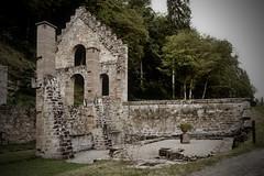 (Ombre&Lumiere) Tags: forgesdejaegerthal basrhin 67 xviie patrimoine industrie vestiges vosgesdunord parcnaturelrégionaldesvosgesdunord grandest hameaudejaegerthal