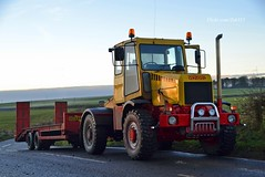 (Zak355) Tags: ploughingmatch rothesay bute isleofbute tractors old vintage scotland scottish notafastrac