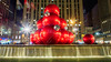 Palle-di-natale (bcdef) Tags: new york america usa olympus christmass balls red night bracketing 3stop 1250mm em5