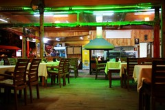Cirali Restaurant (s_wh) Tags: cirali trkei lykien olympos baraka house turkey lycia chimera