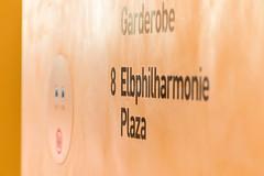 Elbphilharmonie Plaza: Fahrstuhl Plaza (kevin.hackert) Tags: architektur aussichtsplattform elbe elbphilharmonie elbphilharmonieplaza elphi hamburg kaispeicher kaispeichera konzerthaus plaza rundumblick wahrzeichen