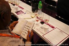 #VinitalyHK | Alto Adige Wines Masterclass (Vinitaly International) Tags: werner waldboth stevie kim vinitalyhk vinitaly italian wine alto adige wines